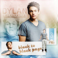 PNG Pack(363) Dylan Sprayberry by BeautyForeverr