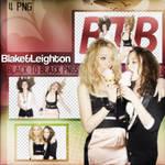 PNG Pack(384) Blake and Leighton