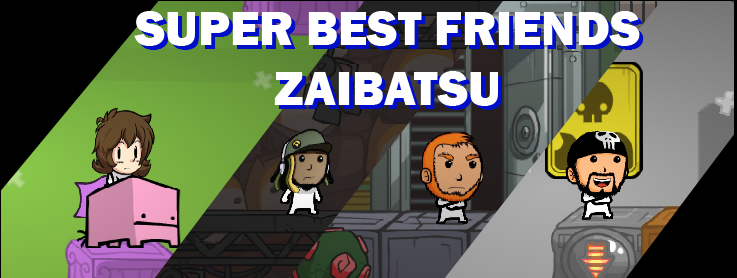 Super Best Friends Zaibatsu Heads By Thegeckoninja On. Boyfriend Quotes For Facebook Status. Motivational Quotes Mental Health. Success Quotes Henry David Thoreau. Good Quotes Marilyn Monroe. Travel Quotes Thailand. Best Friend Quotes Nothing Changes. Love Quotes Strength. Spanish Quotes About Strength With English Translation