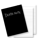 Death Note Interactive by naruble