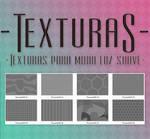 +Texturas en modo Luz Suave+