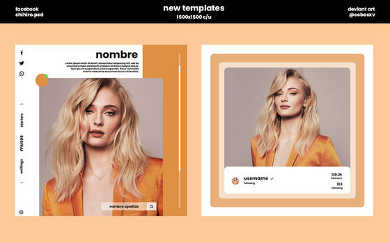 Template 073 (pack)