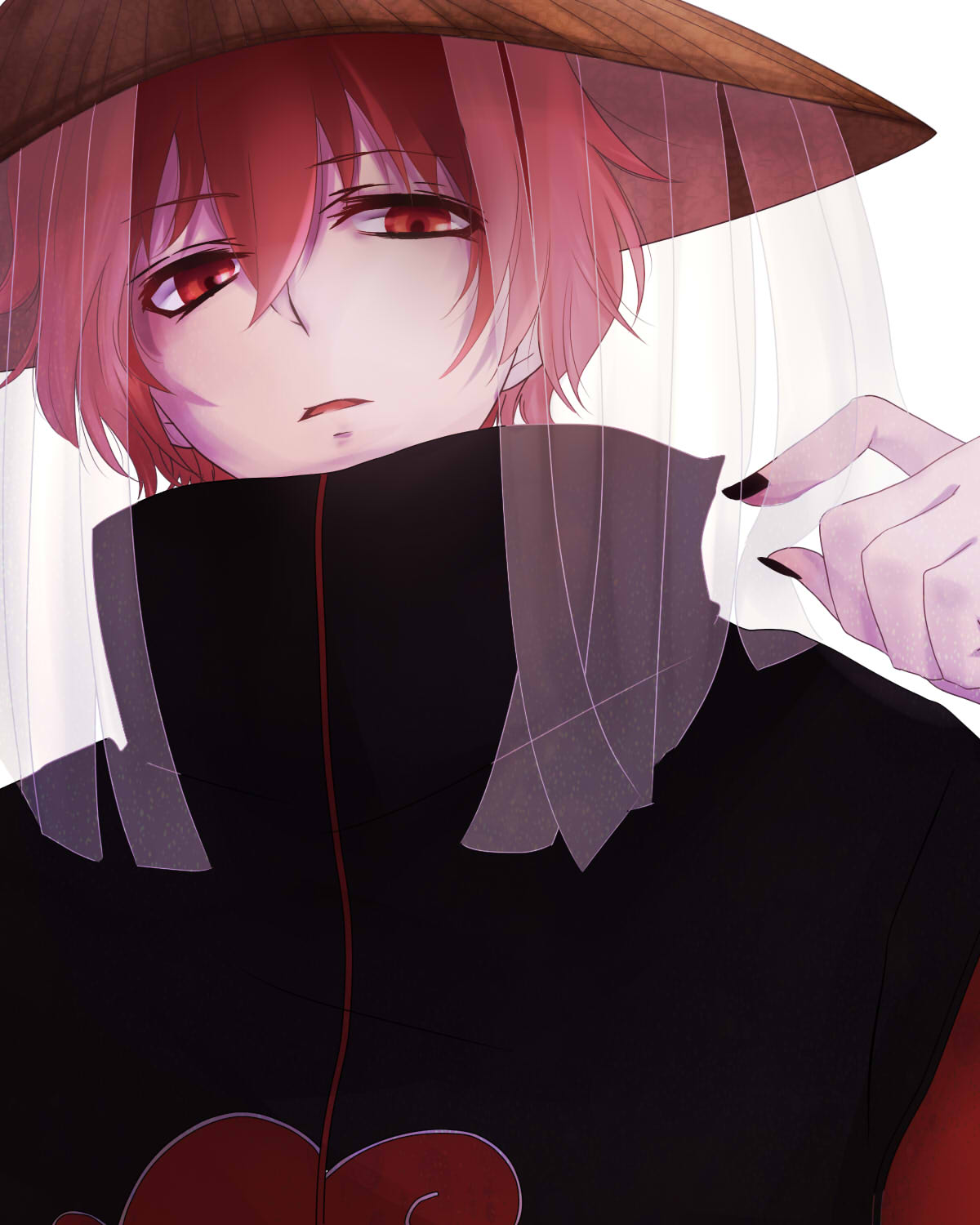 Sasori on ShinobiXReader - DeviantArt