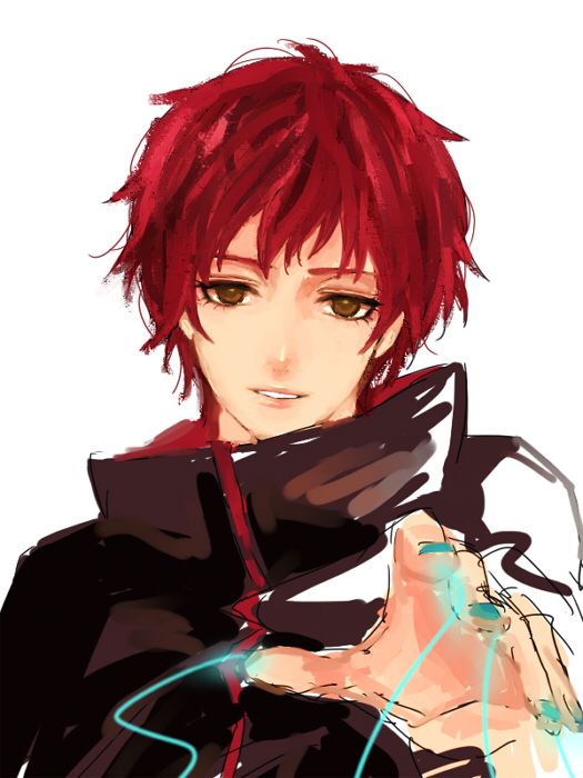 Anime Characters Male Reader : Sasori reader obsession by avalon kore on deviantart