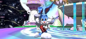 Buster Bunny by JCThornton