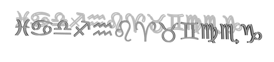 Astrology Symbols Download
