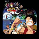 One Piece Movie 07 Karakuri-jou no Mecha Kyohei Fo by