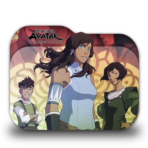 The Legend Of Korra Book 3 Full