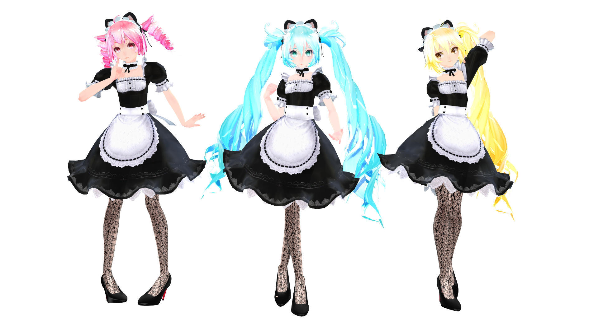 mmd how to move models up