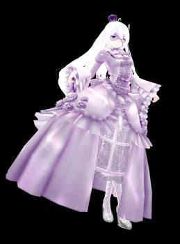 . : Model DL : . Tda Fantome v Fleur