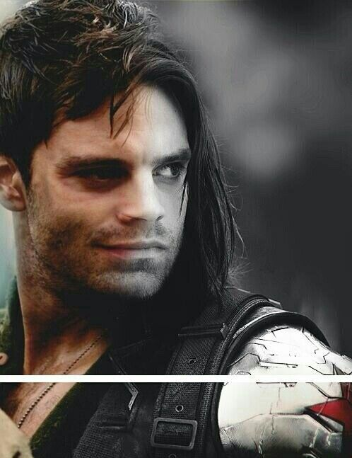 Bucky Barnes X Reader(Chapter 18) Afraid by Shelby-Dobson on