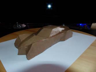 Clay Car Concept