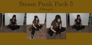 Steam Punk Pack 3