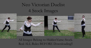NeoVictorian Duelist Pack