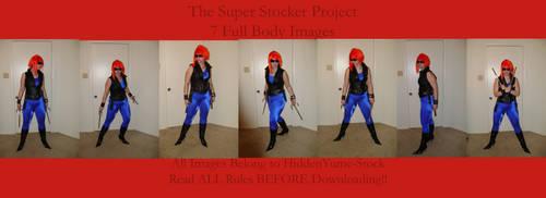 Super Stocker Project I