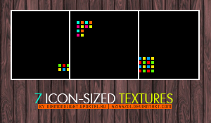 icon texture pack 2 by SzisszDL
