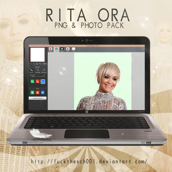 Rita Ora (GRAMMY)PNG+PHOTO PACK by Fuckthesch00l
