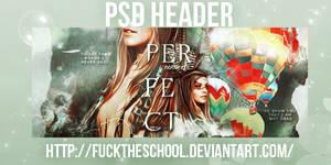 PSD HEADER