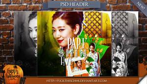 Park Shin Hye (PSD)