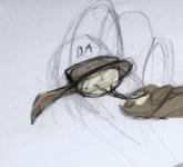 Stompybutt (animated) by Blirtt
