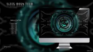 Sleek horn tech