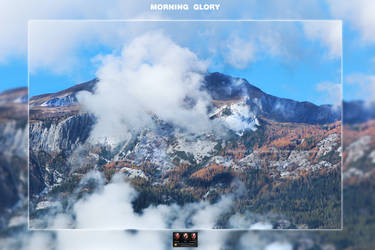 Morning Glory by spiraloso