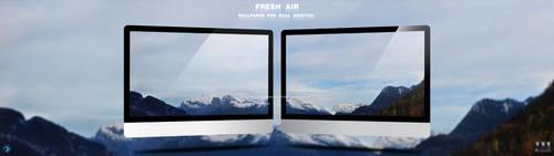 Fresh Air by spiraloso