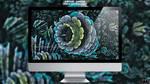 Virtual Garden by spiraloso