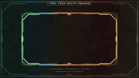 Free Tech Frames (Y)