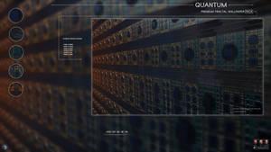 Quantum Fractal Pack