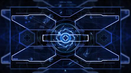Yekon Tech by spiraloso