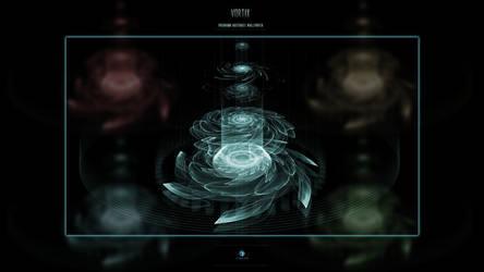 Vortix by spiraloso
