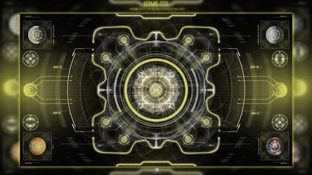 Vermis Tech by spiraloso
