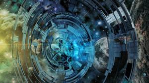 Space Base Moria