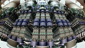 Virtual Organ Pipes