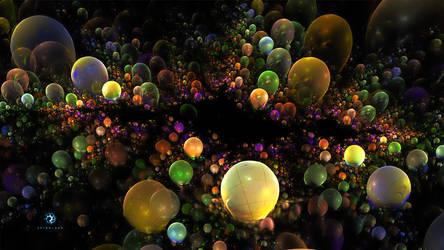 Virtual Bubbles