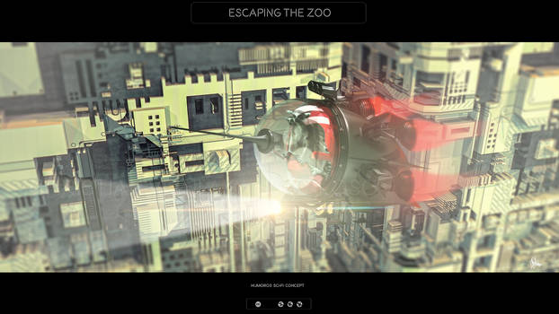 Escaping the Zoo