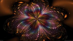 Digital Flower
