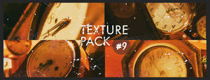 TEXTURE PACK #9