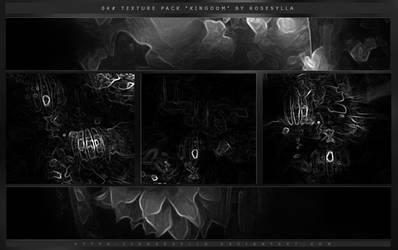 [4] Texture Pack: Kingdom