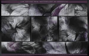 [13] Texture Pack: Butterflies by Rosesylla