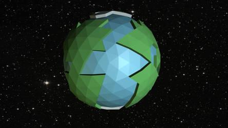 Earth gif by SilverFickle