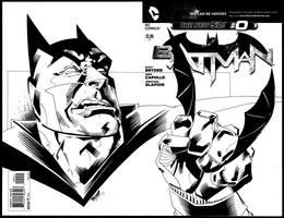 Batman12002 by terrypallot