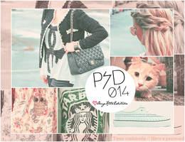 PSD 014 by OmgKltzEdition