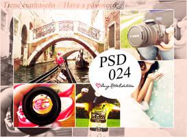 PSD 024 by OmgKltzEdition