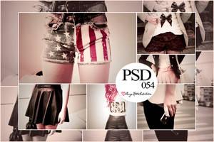 PSD 054 by OmgKltzEdition