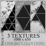 Pack #7 - 3 textures