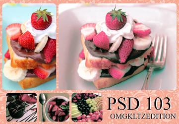 PSD 103 - OmgKltzEdition by OmgKltzEdition