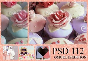 PSD 112 - OmgKltzEdition