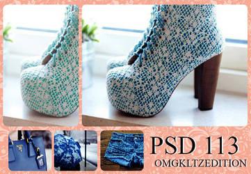 PSD 113 - OmgKltzEdition